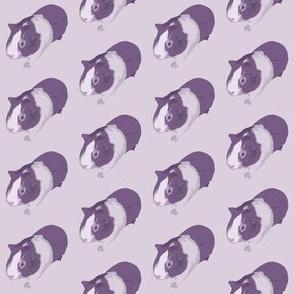Elli Cutout Lavender