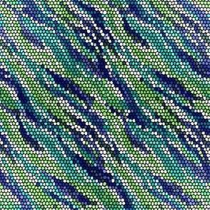 reptile rave blue