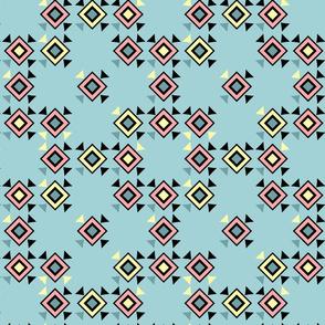 southwestern squares