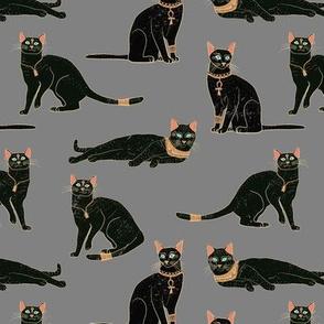 Egyptian Cats