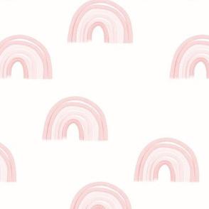 rainbows pink - LAD19