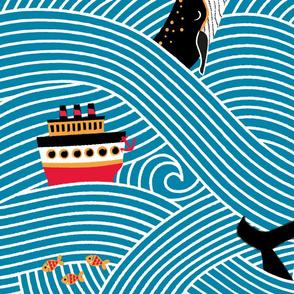 Play Boats and Ships