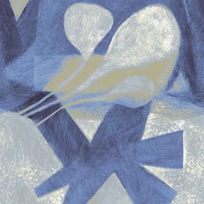 Minimal blue_taupe