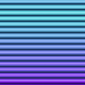 Neon stripes-Blue and purple
