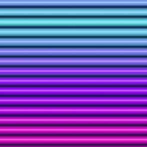 Neon stripes-Multicolour