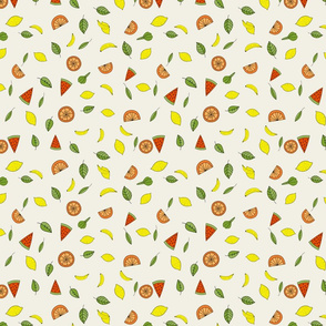 drink smoothie pattern-01