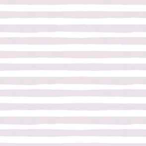 stripe lavender blush floral