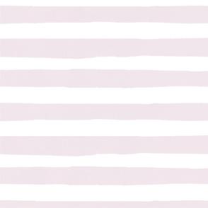 pink watercolor stripe