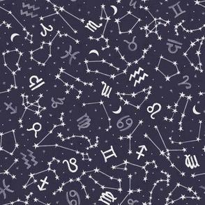Zodiac Sky (Small)