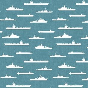 Naval Fleet - slate - LAD19
