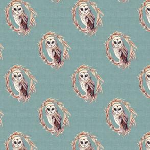 HalfYards_Vertical_AUST Nursery 2A Wrens Owls