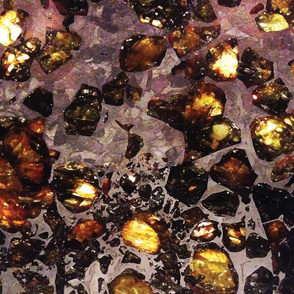 Patterns for Nerds: Space Rocks 2