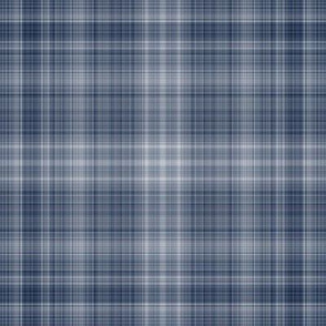 Plaid in Muted Tones