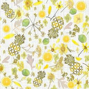 Summer Fruit n Flowers