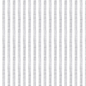 "cloud linen 1/4"" vertical stripes"