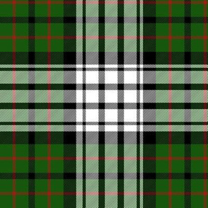 Ferguson dress tartan variation, 6""