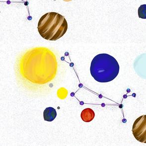 Cosmic Constellation June