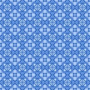 Garden Sprites ~ China Blue Two