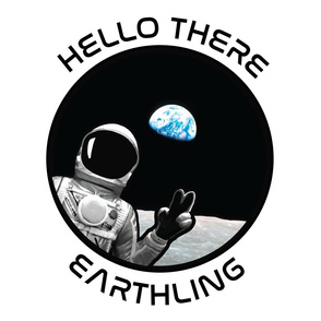 Hello There Earthling