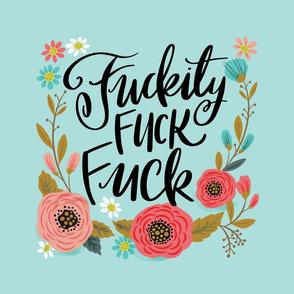 Fuckity Fuck Fuck