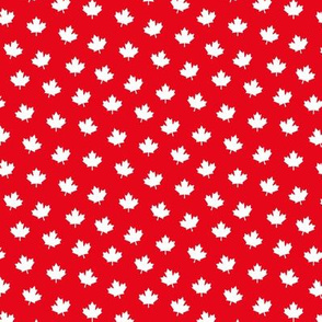 maple leafs sm reversed || canada day canadian july 1st