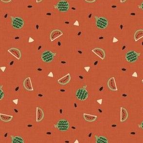 Watermelon! Watermelon! Watermelon!