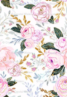 spring rose-micro