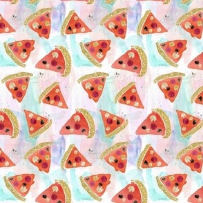 pizza - XS