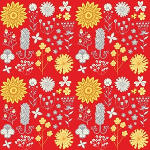 Solvej Cannell_Small-Scale Summer Pattern