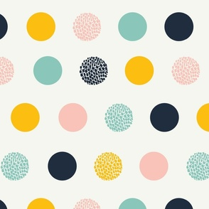 Whimsical Dots