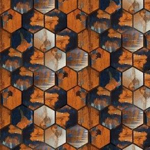 Hexagold
