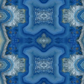 Bluestone Kaleidoscope
