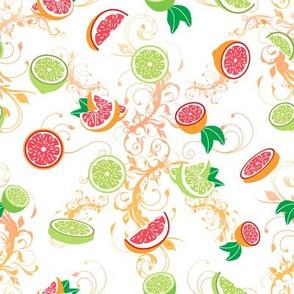 Citrus Canvas