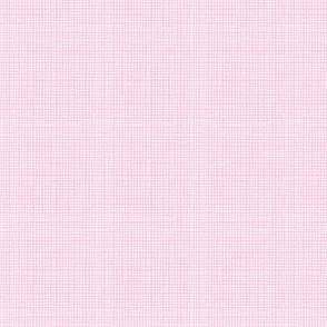 Linen maze small lines texture pink