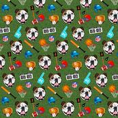 claude's sport fabric