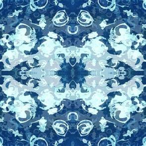 Shibori Swirls