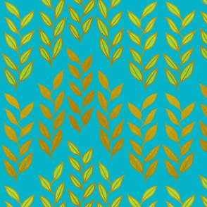 bronze-seagrass-on-mid-blue