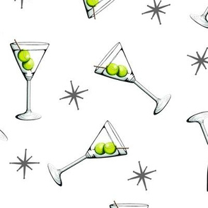 scattered martini 16000sq