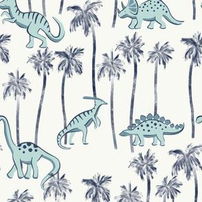 Palms & Dinos