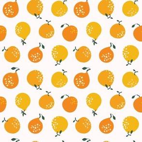 oh my oranges