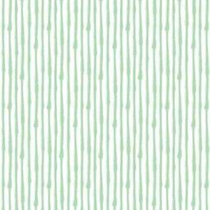 ice cream stripe - Mint Chip
