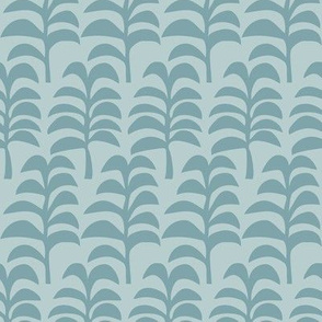 Veggie Blue
