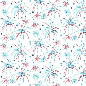 fireworks mini
