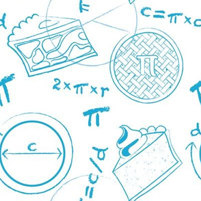 Math of Pi(e) Blueprint