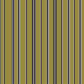 thin vertical stripes, olive green, grey and beige