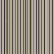 vertical thin stripes, olive green, navy blue and cream