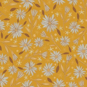 Prairie Gale Sunflower