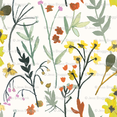 Yellowfloral_newcolors_swatch_offwhite_preview