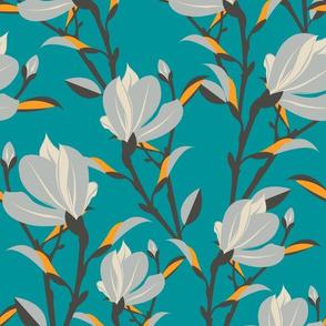 magnolia-teal
