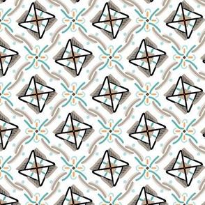 Pinwheel Tiles